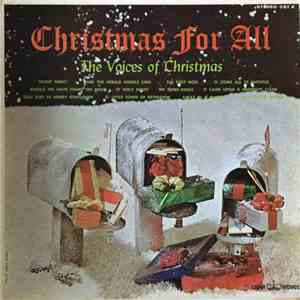 The Voices Of Christmas - Christmas For All