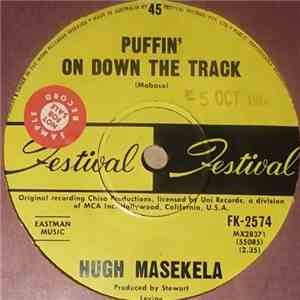 Hugh Masekela - Puffin' On Down The Track