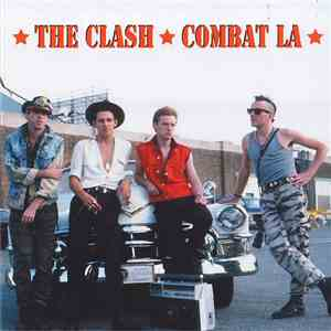 The Clash - Combat LA