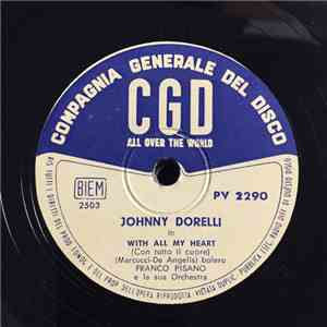 Johnny Dorelli - With All My Heart / My Funny Valentine
