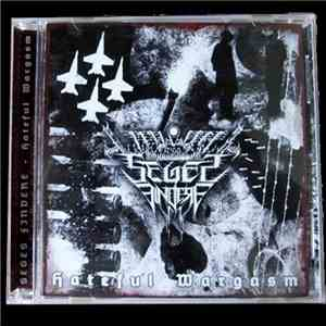 Seges Findere - Hateful wargasm