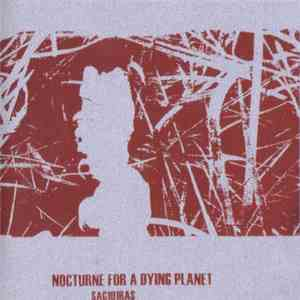 Nocturne For A Dying Planet - SAC101RAS