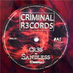 Cr3s - Sandless mp3 flac