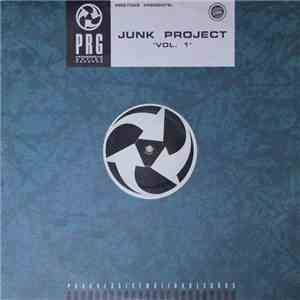 Junk Project - Volume 1