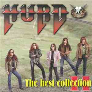 Hurd - The Best Collection II