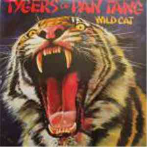 Tygers Of Pan Tang - Wild Cat