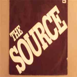 The Source  - Big Black Car / Time