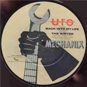 UFO  - Back Into My Life
