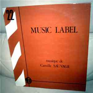 Camille Sauvage - Music Label mp3 flac