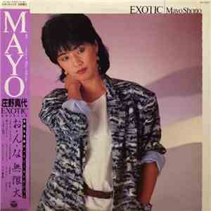 Mayo Shono - Exotic mp3 flac