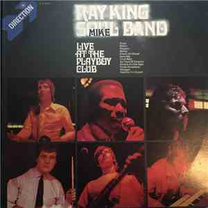 Ray King Soul Band - Live At The Playboy Club mp3 flac