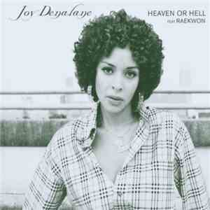 Joy Denalane Feat. Raekwon - Heaven Or Hell
