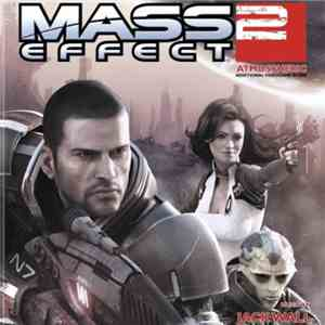 Jack Wall & Wall Of Sound  - Mass Effect 2: Atmospheric