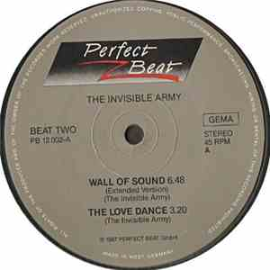 Invisible Army - Wall Of Sound
