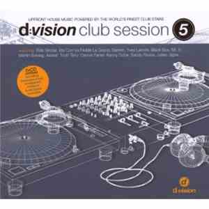 Various - D:Vision Club Session 5