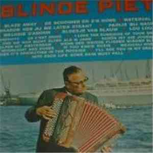 Blinde Piet - Blinde Piet, Accordeon