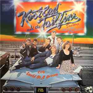 Kool Cad & The Tailfins - Life Could Be A Dream