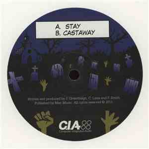 Total Science + S.P.Y - Stay / Cast Away