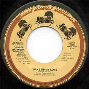 George Harrison - Wake Up My Love