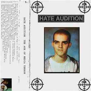 Hate Audition - The Age of Media Terror